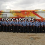 Moreno Valley College Firefighter 1 Class 22