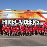 Pima Firefighter 1 Academy